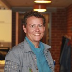 Profil - Susanne