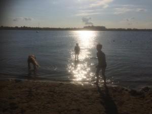Fuglsang Sø